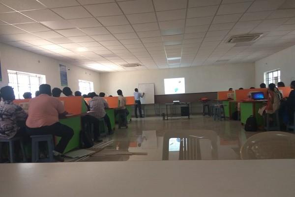 Seminars/Workshops - Electronics & Communication Engineering